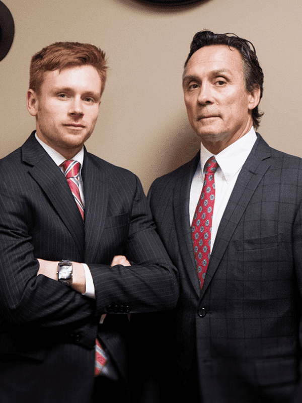 Arson Lawyers in St. Louis Missouri James Krupp and Ryan Krupp