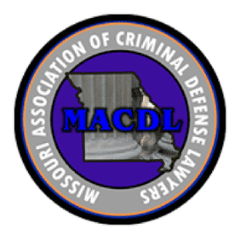 Missouri Association Of Criminal Defense Lawyers logo