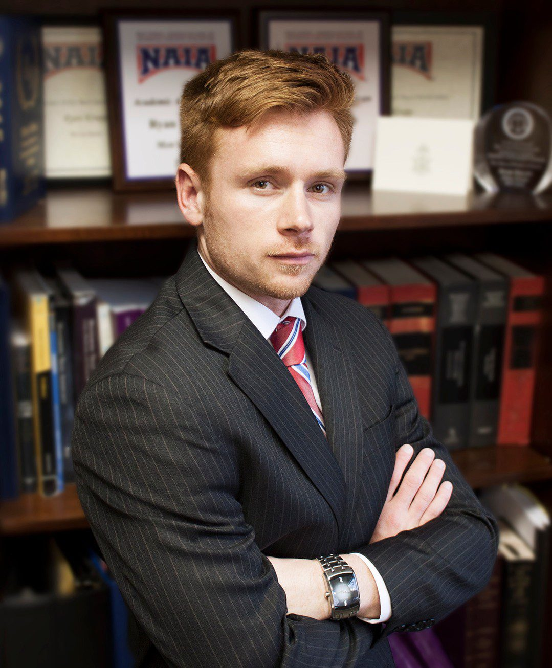 Ryan Krupp, St. Louis Lawyer