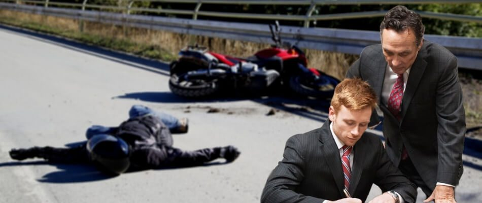 Motorcycle Accident Attorneys Krupp Law Firm